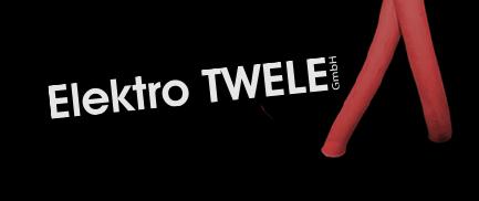 Logo von Elektro Twele GmbH